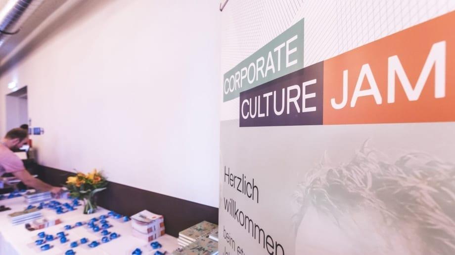 Corporate Culture Jam - Business Culture Institute