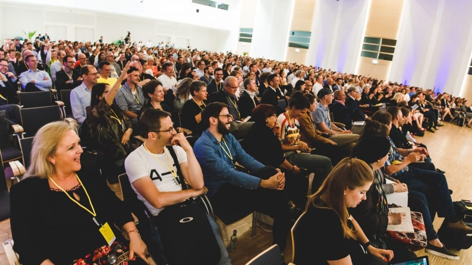 Future Day audience image - Business Culture Institute
