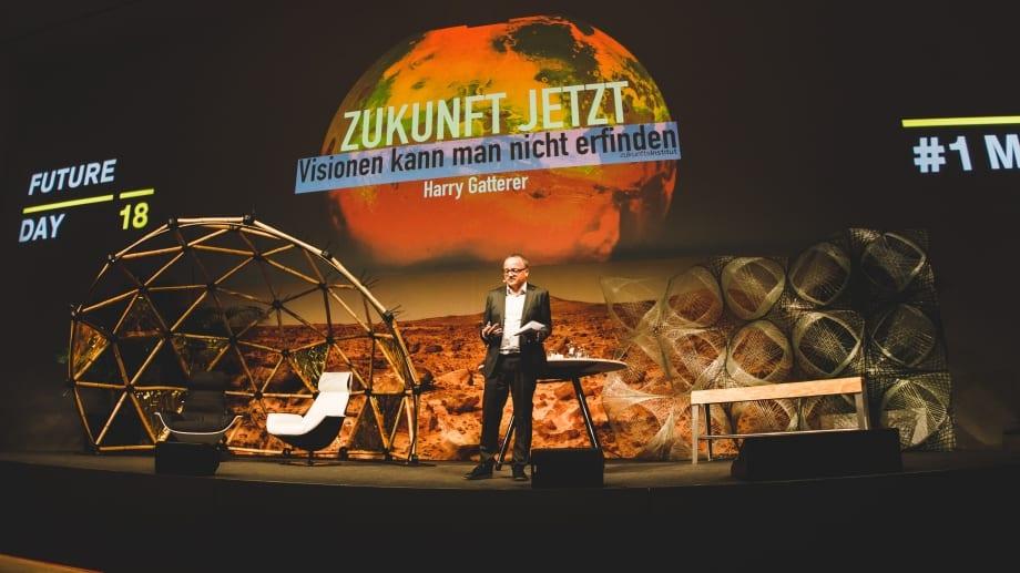Future Day Presentation - Business Culture Institute